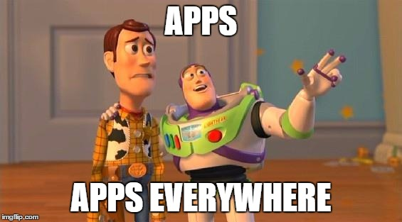 Apps Everywhere